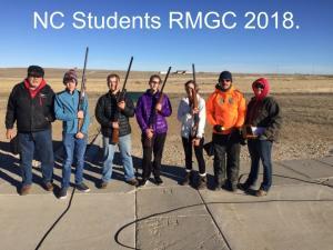 NC Students1 RMGC 2018