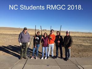 NC Students2 RMGC 2018.